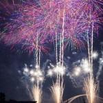 横浜開港祭2017花火の穴場とトイレ?クルーズや屋形船は?