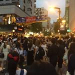 麻布十番祭り 2015 場所や見どころ、混雑は?