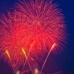 熊谷花火大会 2015 有料席や穴場 駐車場は?