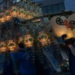 長崎の精霊流しの歴史や爆竹の意味と場所、交通規制は?