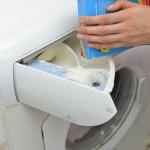 洗濯物の臭いの取り方 効果があった5選
