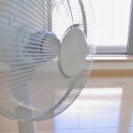 夜寝苦しい時の対策と扇風機をうまく使う方法は?ZIP