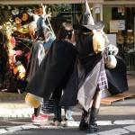 ハロウィンイベント2015の日程 東京、六本木、川崎、都内他