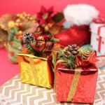 嫁へのクリスマスプレゼント妊娠中に喜んでくれるのは?
