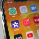 あきらめないで!iPhone6 iMovieダウンロード裏技